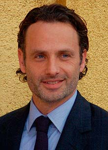 Is Andrew Lincoln Gay? - vooxpopuli.com