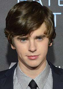 Is Freddie Highmore Gay? - vooxpopuli.com