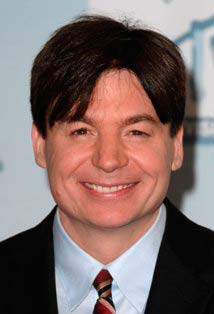 Mike Myers - vooxpopuli.com