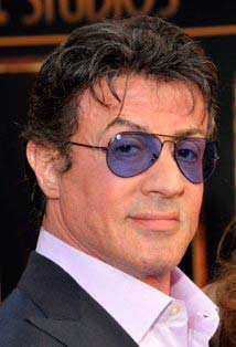 Is Sylvester Stallone Gay? - vooxpopuli.com