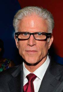 Is Ted Danson Gay? - vooxpopuli.com