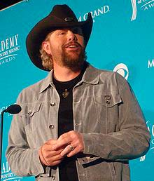 Toby Keith Interview - vooxpopuli.com