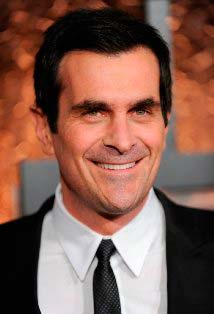 Is Ty Burrell Gay? - vooxpopuli.com