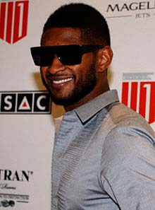 Usher Interview - vooxpopuli.com